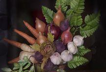 Zelenina aranzma