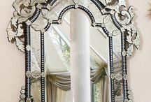 Venetian Mirror / MIRRORS