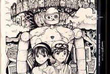 Manga&Animé