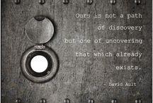 David Ault Quotes