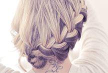 Hair & Beauty / by Kelsey Mugford