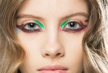 Trends Milan F/W 2016/17 Makeup