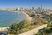 Jaffa, Tel Aviv and the rest of Israel
