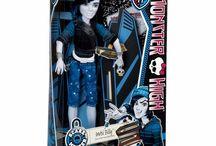 Monster High Antiga