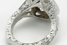 Rings - side view