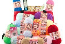 Crochet favorites / by Angela Dyer