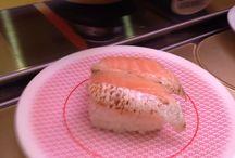 Foods Japan / Japanese Foods