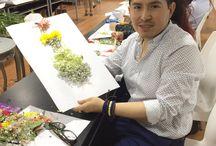 Workshop de Ilustración de moda