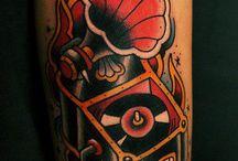 Tattoo Inspiration / Tattoo