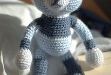 crochet para sobrino