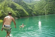 Activity Breaks in Montenegro / The Activity Break range in Montenegro includes rafting in the Tara Canyon, canyoning, hiking, lake cruises, swimming and tasting local delicacies. It's the perfect taster of Montenegro's stunning northern region. Find the full range and pricing at http://www.montenegropulse.com/montenegro-tour.html