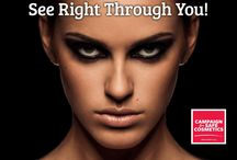 Take Action! / Get Cancer-Causing Chemicals Out of Cosmetics