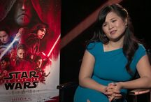 Star Wars: The Last Jedi / KIDS FIRST! film reviews and interviews for Star Wars: The Last Jedi