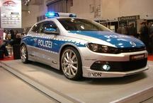 Kampagnenfahrzeug 2009 / VW Scirocco