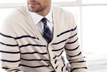 man-stripes