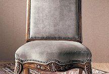 Dining chair / Étkező szék