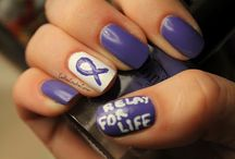 relay for Life / by Chrissy Rohlmeier