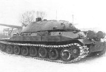 IS-7 (JS-7 - Joseph Stalin 7)