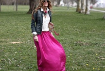 Fashion/Style I Love / by Bex @OliveDragonfly