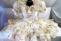 Sissy dresses