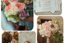 I took these pictures but also the wedding ideas are AWESOME!