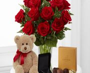 International Women's Day Flowers / Celebrate the women in your life with our beautiful selection of flowers and gifts.