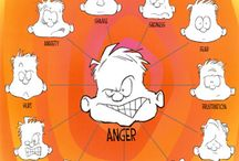 Psych-Anger Management / by Traci Fuquay