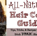 All Natural Hair and Beauty Care
