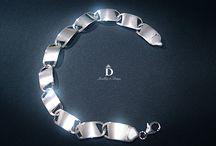 BRACELETS - by Danay Jewellery & Design