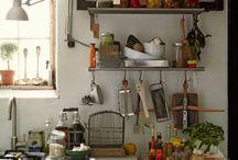 Kitchen / by Susan Richter