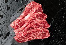 Kobe meat / Food