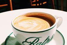 caffe e colazione