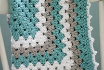 Crochet ideas/projects / by Rachel Atkinson