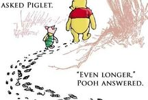 Winnie the Pooh quotes ❤️