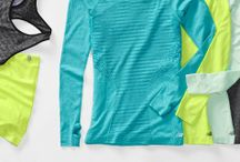 Fitness Gear / Clothes for your workouts