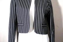 Outerwear, Spring 2013, Maiden Collection