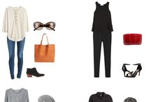 Clothe styles