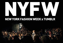 NYFW Fall 2012 / NYFW Fall 2012