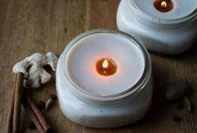 Afrogenics Candles