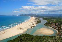 Estados do Brasil - Santa Catarina / Você conhece Santa Catarina?