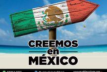 Creemos en México