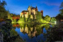 Castles From Around The World