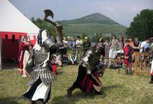 knight ,  chevalier