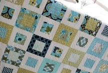 Quilty Things / by Leigh Jurd