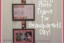 Grandparents Day / by Libbi Bray