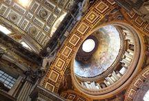 Rome / Veni, vidi, vici.