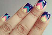 Trend | Summer Nails / by Sally Beauty