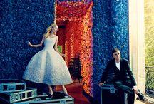 The VOGUE 120 / by Vogue Magazine