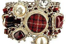 ♥ Chanel Jewelry