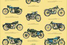 AJS Motorbikes